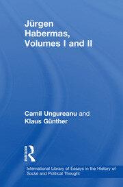 Jürgen Habermas, Volumes I and II