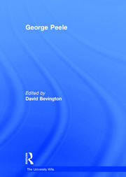 George Peele