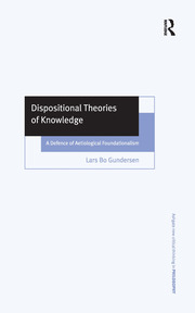 Dispositional Theories of Knowledge