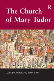 The Church of Mary Tudor