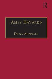 Amey Hayward: Printed Writings 1641–1700: Series II, Part Two, Volume 4