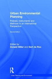 The Rise and Fall of the Environmental Zone: A Discussion About Area Oriented Environmental Planning in Urban Areas