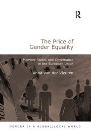 The Price of Gender Equality: Member States and Governance in the European Union