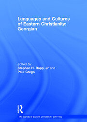 Languages and Cultures of Eastern Christianity: Georgian