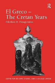 El Greco – The Cretan Years