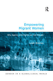 Empowering Migrant Women: Why Agency and Rights are not Enough