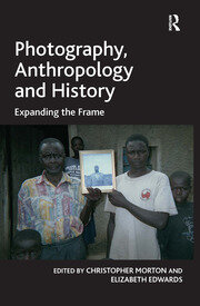 The Initiation of Kamanga: Visuality and Textuality in Evans-Pritchard's Zande Ethnography