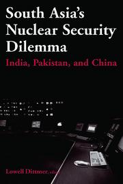 South Asia's Nuclear Security Dilemma