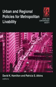 Urban and Regional Policies for Metropolitan Livability