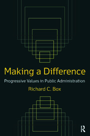 Making a Difference: Prog - 1st Edition book cover
