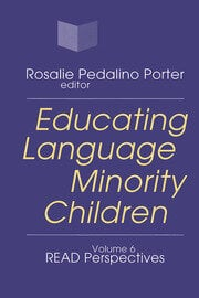 Educating Language Minority Children