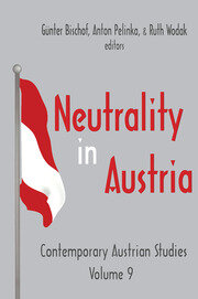 Neutrality in Austria