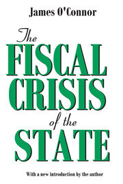 Political Power and Budgetary control in the United States