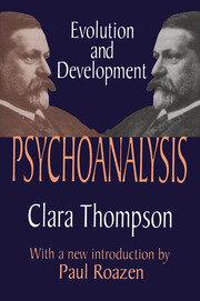 Evaluation Of Freud's Biological Orientation