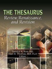 Thesaurus Consultancy