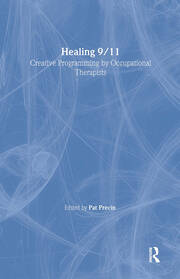 Counseling Firefighters Post 9/11: An Occupational and Dance Movement Therapists' Interventions and Experiences