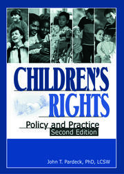 Children's Rights: Policy and Practice, Second Edition