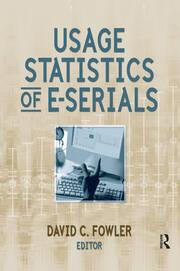 Usage Statistics of E-Serials