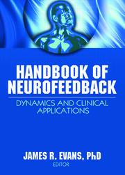 Handbook of Neurofeedback: Dynamics and Clinical Applications
