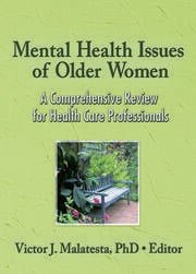 Cognitive Functioning and Aging in Women