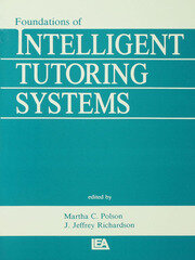 Foundations of Intelligent Tutoring Systems