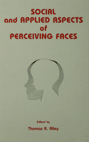 Social and Applied Aspects of Perceiving Faces