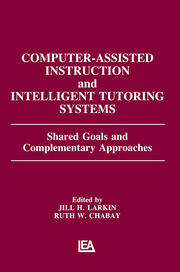 Computer Assisted Instruction and Intelligent Tutoring Systems: Shared Goals and Complementary Approaches