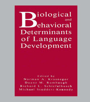 Patterns of Language Learning by Instruction: Evidence from Nonspeaking Persons with Mental Retardation