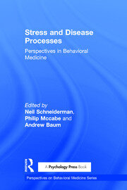 Stress and Disease Processes: Perspectives in Behavioral Medicine