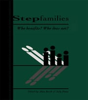 Policies for Stepfamilies: Crosswalking Private and Public Domains