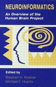 Neuroinformatics: An Overview of the Human Brain Project