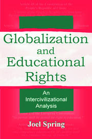 Globalization and Educational Rights - 1st Edition book cover