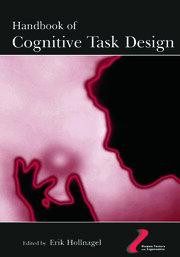 Handbook of Cognitive Task Design