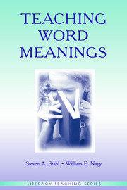 Teaching Word Meanings