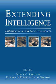 Extending Intelligence: Enhancement and New Constructs