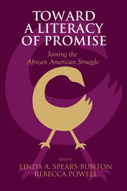 Toward a Literacy of Promise: Joining the African American Struggle