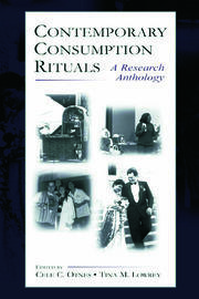 Contemporary Consumption Rituals: A Research Anthology