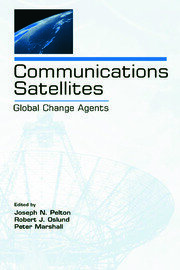Communications Satellites: Global Change Agents