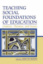 Social Foundations Within Teacher Education