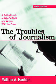 Educating Journalists