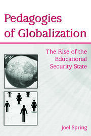 Pedagogies of Globalization - 1st Edition book cover