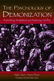 The Psychology of Demonization