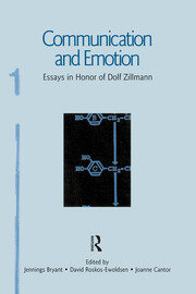 Excitation-Transfer Theory and Three-Factor Theory of Emotion