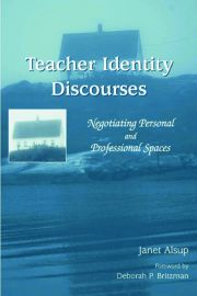 Teacher Identity Discourses - 1st Edition book cover