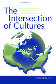 The Intersection of Cultures (Spring) - 1st Edition book cover