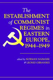 Censorship in Soviet-Occupied Germany