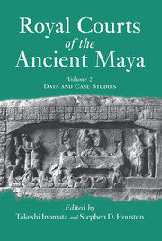 Post-Classic and Terminal Classic Courts of the Northern Maya Lowlands