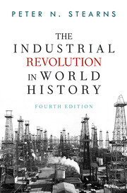 The Industrial Revolution in Russia