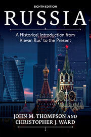 Revolution, Civil War, and the Founding of the Soviet State, 1917–1928