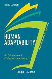 Theories of Human-Habitat Interaction